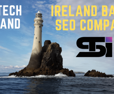Effective SEO Strategies - SofTech Ireland SEO Company in 2021