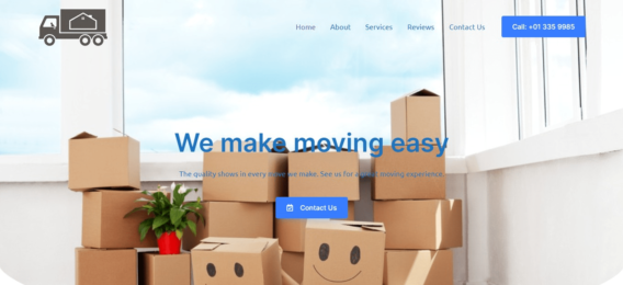 HomeRemovals services in Dublin