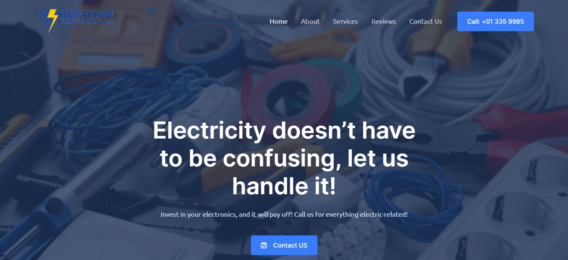 Electrician services in Dublin