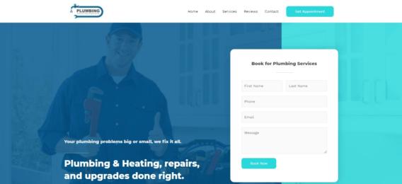 plumbing services in dublin